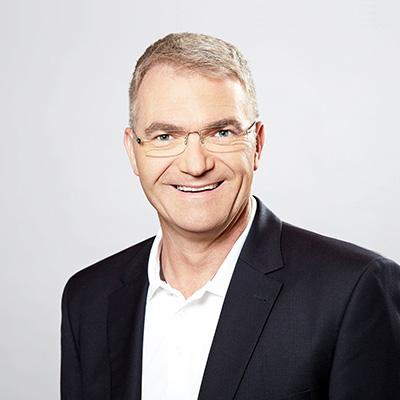 Bernd Schotten